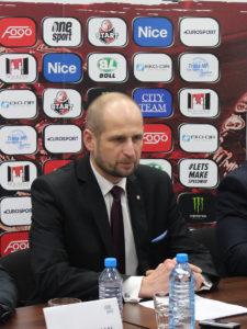 Tomasz Budasz (prezydent Gniezna)