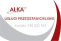 ALKA - usługi przedstawicielskie
