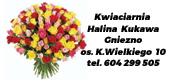 Kwiaciarnia - H.Kukawa