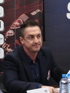Tomasz Wojciechowski (prezes GTM Start Gniezno)